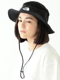 BEAMS BOY THE NORTH FACE / Brimmer Hat 20SS ビームス ウイメン 帽子/ヘア小物 ハット ブラック カーキ【送料無料】