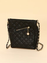 PARIS square pochette