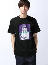 DOU GIRL Tシャツ