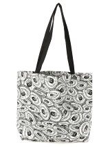 BLCK HUMOURS by Jody Barton / Coin Flip Tote Bag