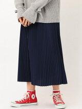 【予約】【WEB限定】プリーツスカート