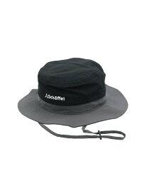Schoffel (U)BI-COLOR HAT II ショッフェル 帽子/ヘア小物 ハット ブラック グリーン ネイビー【送料無料】