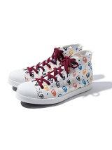 Monogram sneakers
