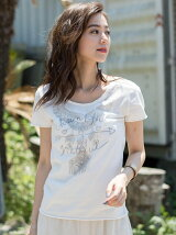 Thankful Necklace Tシャツ
