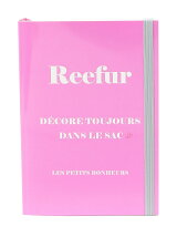 REEFUR COLOR NOTEBOOK