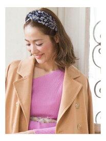 【SALE/40%OFF】ペイズリーヘアターバン マーキュリーデュオ ファッショングッズ【RBA_S】【RBA_E】
