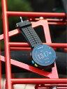 BEAMS MEN Garmin × BEAMS / 別注 ForeAthlete 235J ランニングウォッチ ガーミン ビームス 腕時計 プレゼント ギフト...
