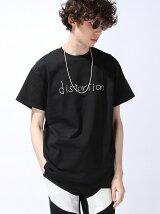 "【U】GD Tシャツ ""distortion"""
