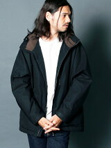 CTN/NY GROSGRAIN THINSULATE HOOD COAT