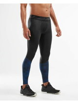 (M)ACCELERATE COMPRESSION  TIGHTS