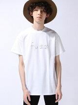 "【U】GD Tシャツ ""fuzz"""