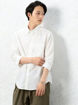 SC 40COTTON/LAWN 7分袖 シャツ