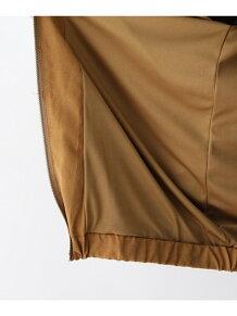 ボリューム袖ジャケット