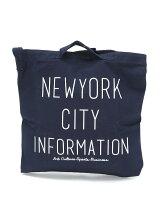 dictionary/(U)Cトート*NEWYORK CITY INFOR