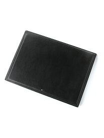 AURORA アウロラ デスクパッド ブラック P303-11 アウロラ ファッショングッズ【送料無料】