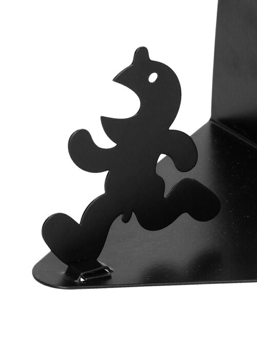 PROPAGANDA/MR.P BOOKEND-BLACK