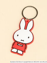 MF X MIFFY KEY TAG