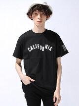 "【U】GD Tシャツ ""CALIFORNIA"""