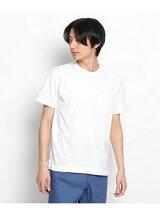 ワッフル切り替えTシャツ
