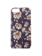 Bella flower iphone8 case