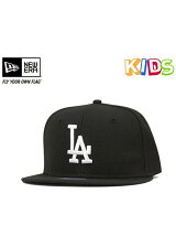 KIDS 9FIFTY SNAPBACK CAP LOS ANGELES D●
