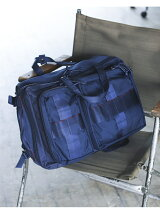 "BRIEFING × BEAMS PLUS / 別注 ""CRAZY 3WAY BAG"""