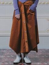 Portobello skirt