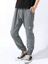 【M】Stretch Jog Pants