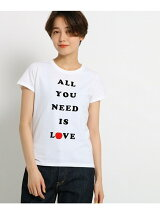 THE BEATLES APPLE Tシャツ