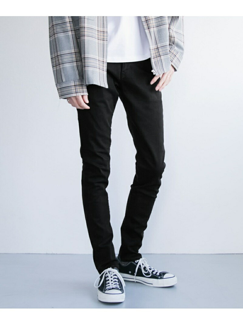 URBAN RESEARCH WHEIR Bobson SKINNY JEANS アーバンリサーチ【送料無料】