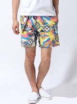 【M】Tulluric Short Pants