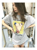RS 1973 EUROPEAN TOUR Tシャツ