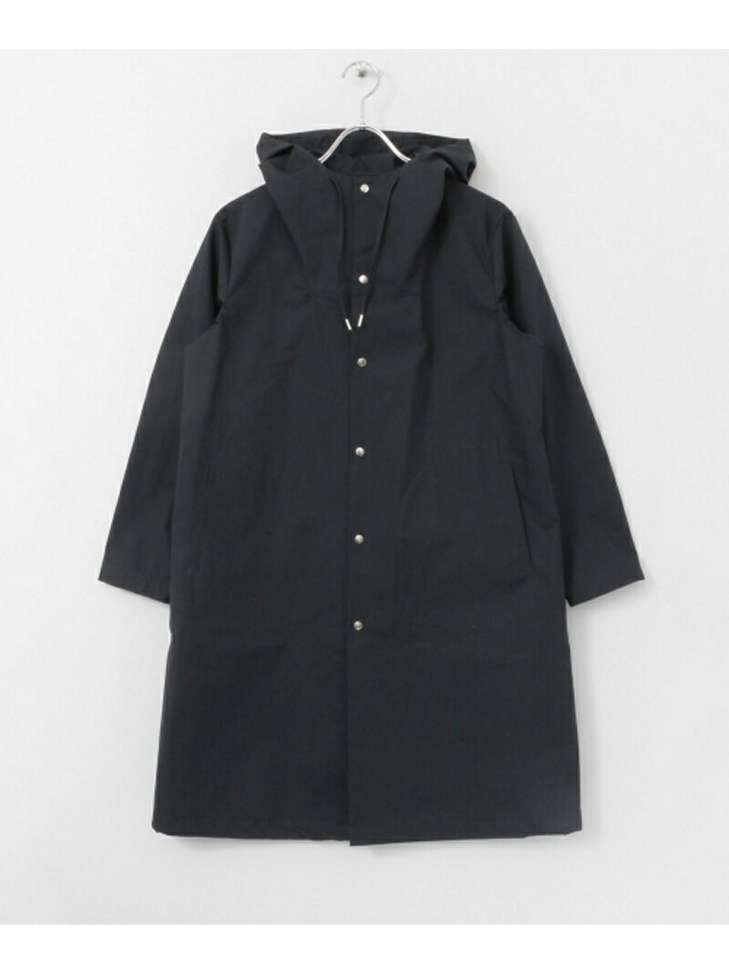 【SALE/20%OFF】UNIFY Hooded Long Coat アーバンリサーチドアーズ コート/ジャケット【RBA_S】【RBA_E】【送料無料】