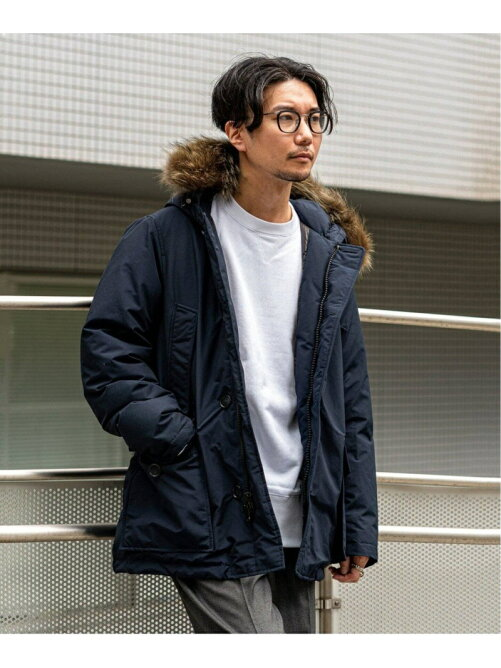 【WOOLRICH】別注 New ARCTIC PARKA ML