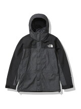 【THE NORTH FACE / ザ ノースフェイス】Mountain Light Denim Jkt