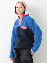 Patagonia / Girls' Lightweight Synchilla Snap-T Fleece Pullover パタゴニア シンチラ BEAMS BOY ビームスボーイ
