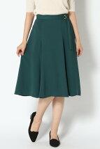 Sdv ポリエステルラチネAラインスカート