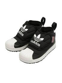 【SALE/30%OFF】adidas Originals SS 360 ブーツ [SS 360 BOOTS] アディダスオリジナルス アディダス シューズ キッズシューズ ブラック【送料無料】