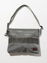 【別注】 <BRIEFING(ブリーフィング)> TRAVEL SHOULDER BAG/バッグ