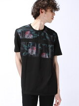 """【U】KS Tシャツ """"NET"""""""