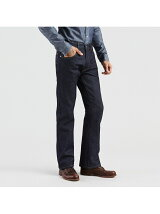 517TM CUSTOMIZED JEANS BOOTCUT S/D
