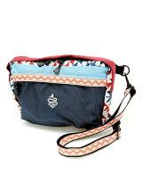 【U】Please Shoulder Bag