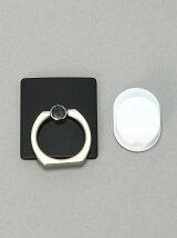 iPhone フック付き スマホリングホルダー