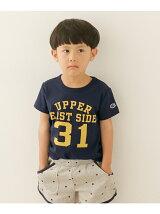"Champion×DOORS プリントTシャツ ""31""(KIDS)"