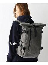【WEB限定】ロールトップバックパック63030