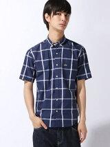 (M)オックスフォードシャツ (半袖)