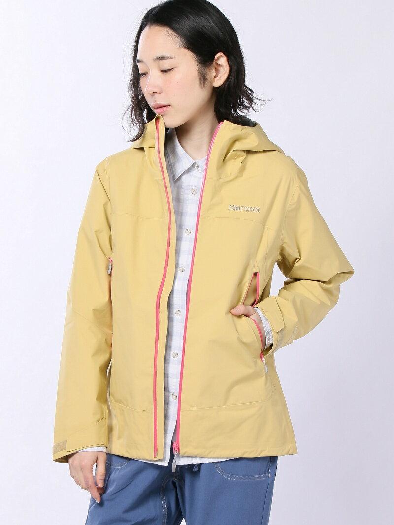 【SALE/30%OFF】Marmot (W)W s Zp Comodo Jacket マーモット コート/ジャケット【RBA_S】【RBA_E】【送料無料】
