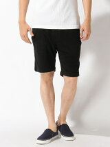 (M)【AKM Contemporary】Pile Logo shorts