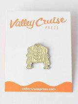 <Valley Cruise Press>フリルブラウスピンズ