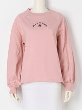 RAGLAN SLEEVE TOP ST